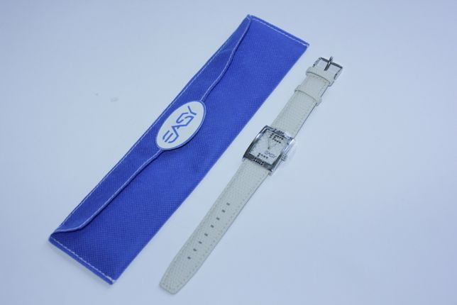 Zegarek Damski EASY biały Nowy