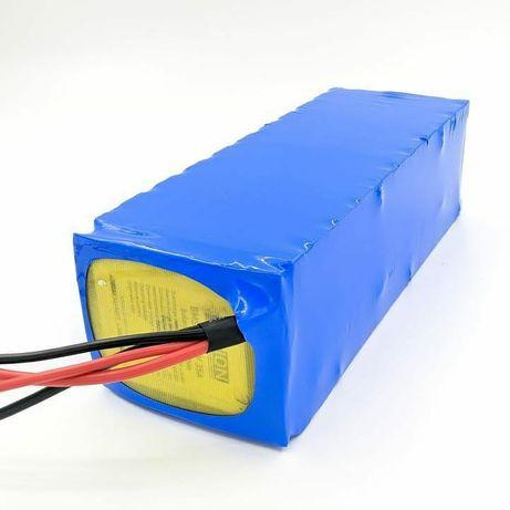 Аккумулятор для электровелосипедов