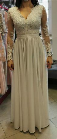 Suknia na ślub cywilny NOWA