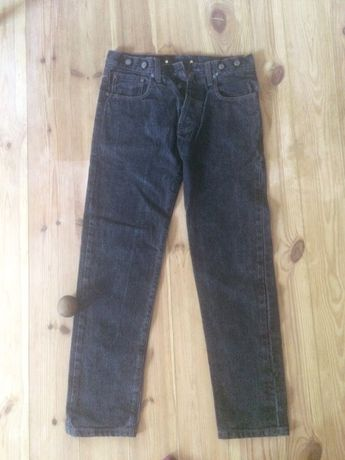 Джинсы CHEAP MONDAY Jeanswear 666 31/34