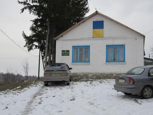 Оренда приміщення с. Скибин, Жашківський р-н.,Черкаська область