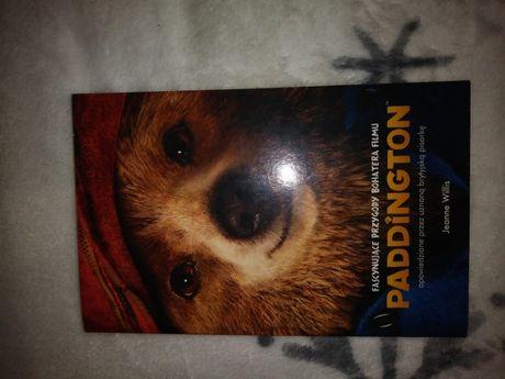 Peddington fascynujące przygody misia - nigdy się nie nudzi