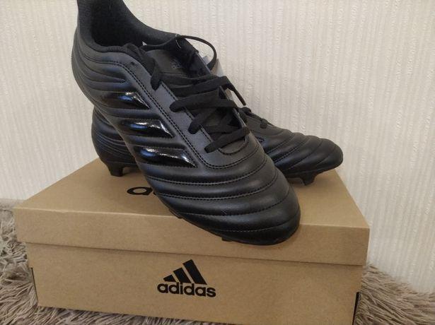 Мужские бутсы Adidas Copa 20.4 FG G28527 размер 10 1/2 US