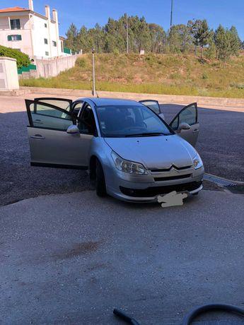 Vendo Citroën C4 1.6 HDI