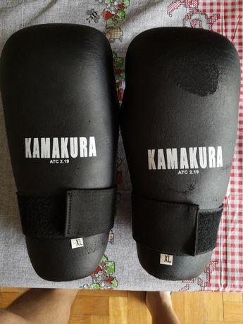 Перчатки для каратэ