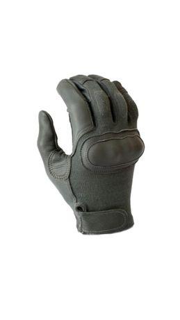 Боевые негорючие перчатки HKTG 400G- BERRY COMPLIANT HARD KNUCKLE TACT