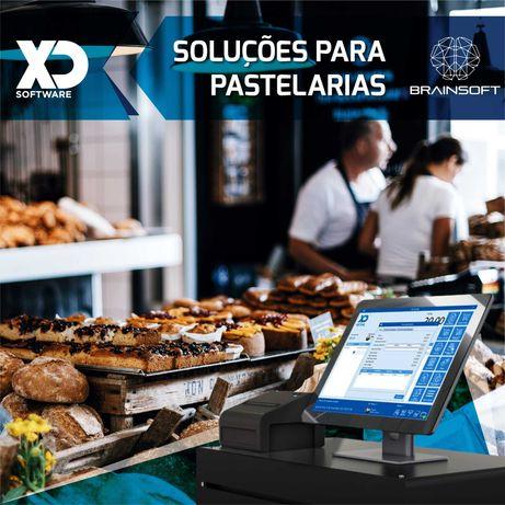 Software de Faturação - XD