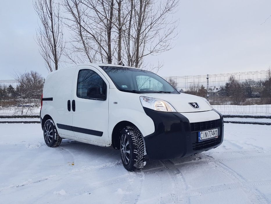 Peugeot Bipper 1,3 HDI Piotrkowice - image 1