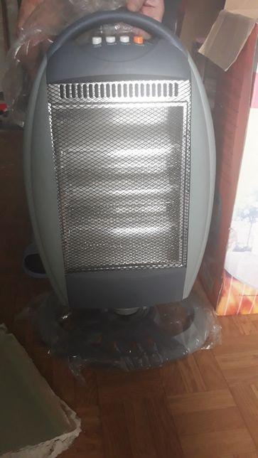 Piecyk elektryczny
