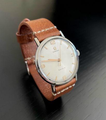Relógio Omega Geneve (Mecânico) Original