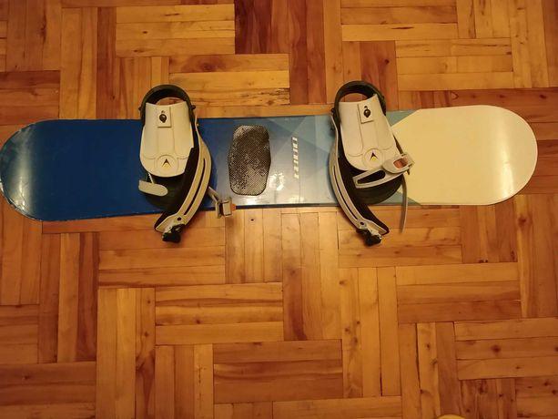 Deska snowboardowa Blue Dart