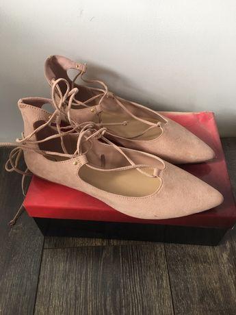 Туфлі old NAVY