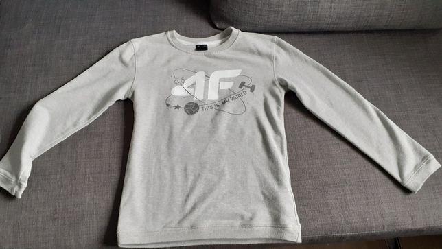 Bluza 4F dla chłopca