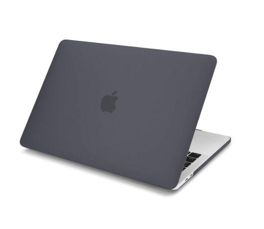 Capa preta para Macbook Pro 16,1 A2141 / (2019)