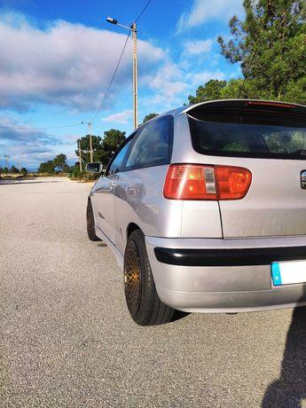 Seat Ibiza 6k2 1.9 TDI 110cv