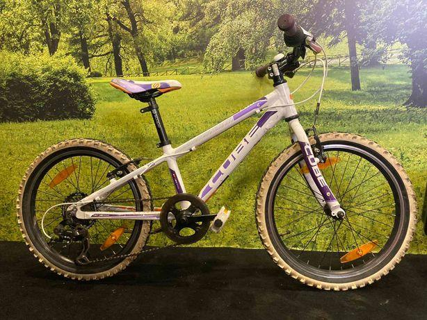 Детский велосипед Cube 200 колеса 20 вело не Trek Scott Specialized