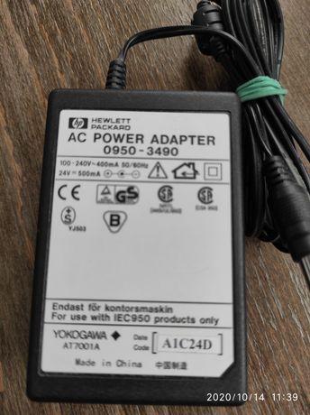 Блок питания HP AC Power adapter к принтеру