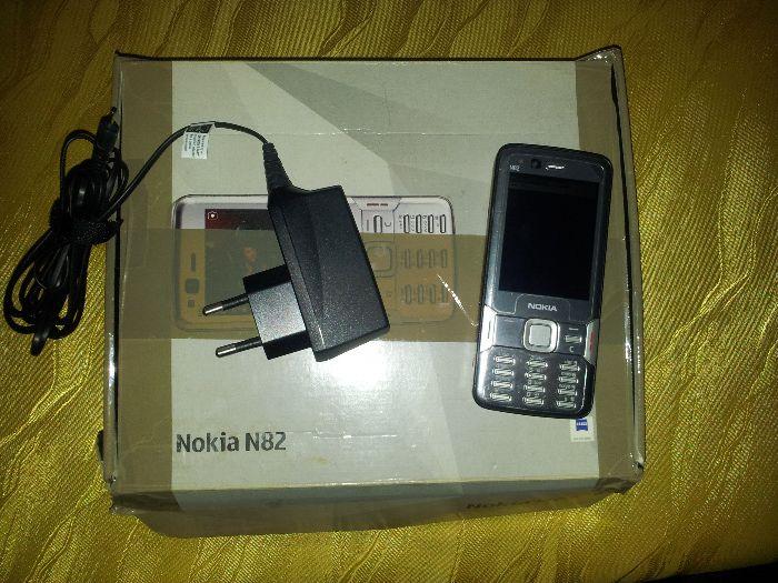 Nokia N82 Koluszki - image 1