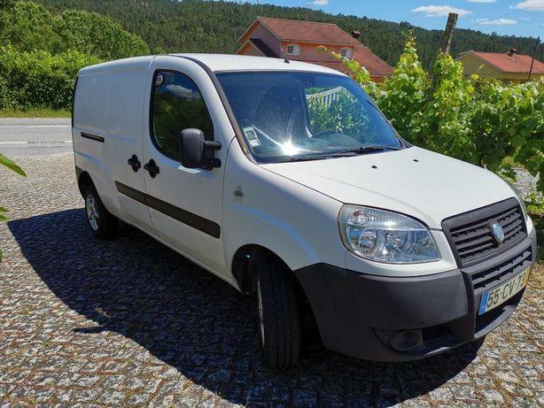 Fiat Dobló Maxi 1.9JTD