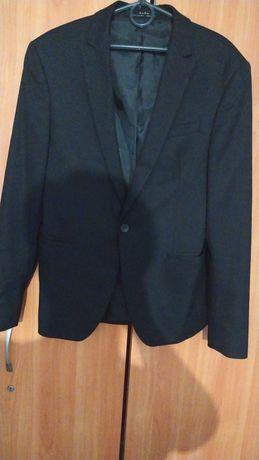 Пиджак Zara Man чёрный