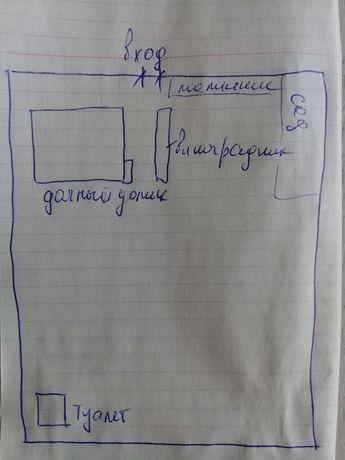 Дача п. Фабричный