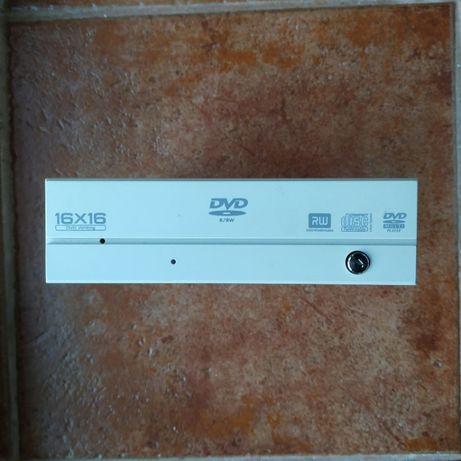 Pioneer DVR-109XLA1 - Leitor e Gravador de CD/DVD - IDE