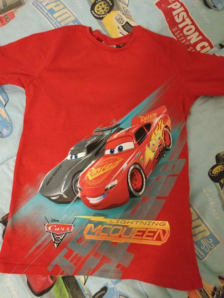 Продам футболку 140-146