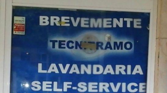 Self service lavandaria Líder em Portugal 28 dias montado