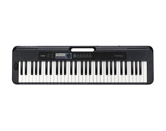 Keyboard Casio CT-S300 Casiotone dynamika 5 oktaw