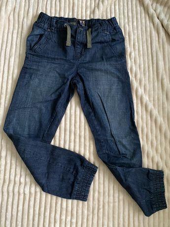 Крутые джинсы джогеры Next