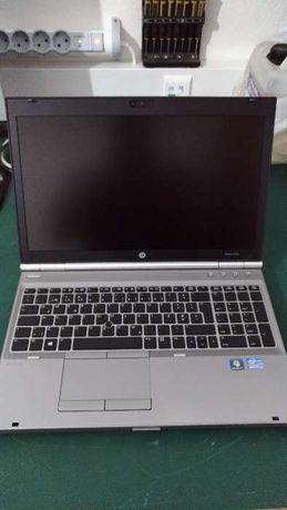 HP Elitebook 8570p - i7 Quad-Core c/HT