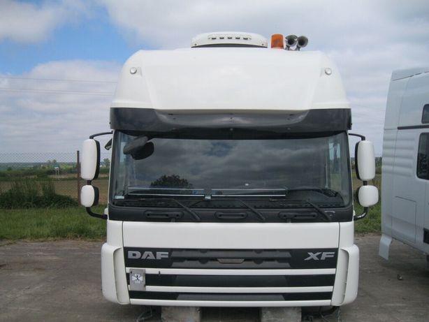 DAF xf105 кабина