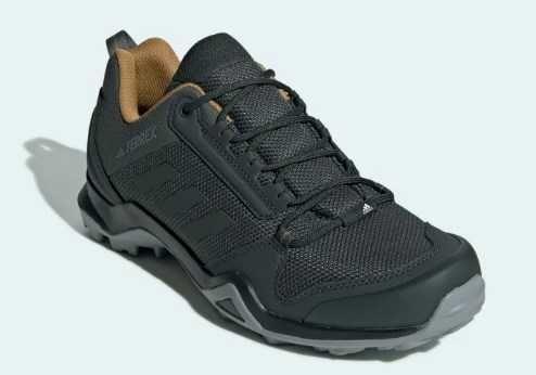 Кроссовки Adidas Terrex Ax3 Hiking из США оригинал