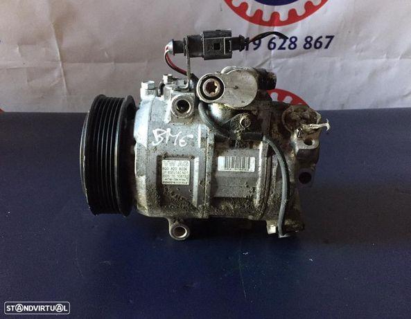 Compressor AC Seat Ibiza / Skoda Fabia / VW Golf IV 1.2 Ref. 6Q0820803K