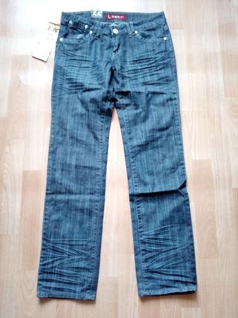 Nowe jeansy 40