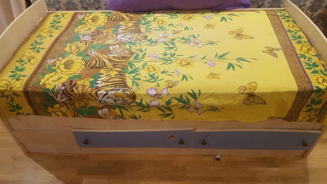Продам дитячу кровать