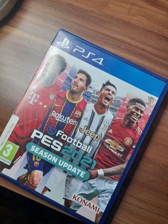 Pro evolution soccer 2021