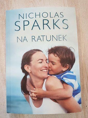 Nicholas Sparks, Na ratunek