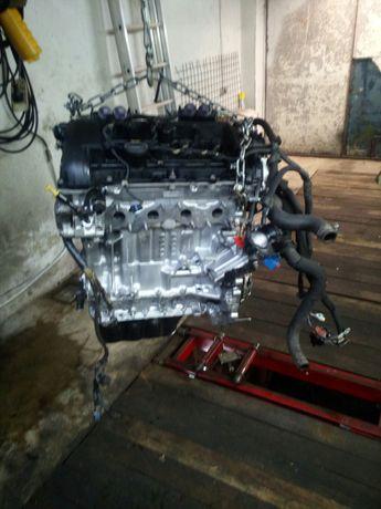 Silnik 1.6 THP ,1.6 i 1.4 VTI pokapitalce z usuniętą wadą fabryczną
