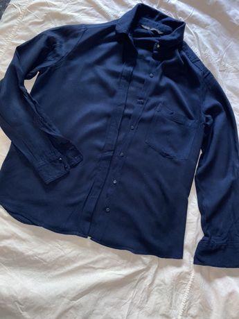 Блуза / рубашка школьная для девочки