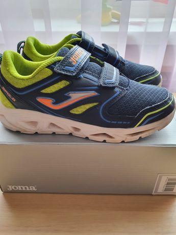 Стильные кроссовки для мальчика Joma