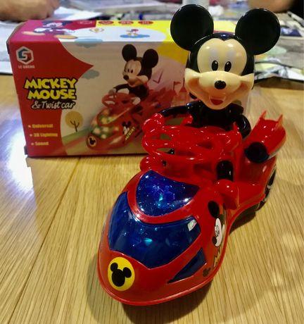 Mota c/ Mickey c/ luz NOVA