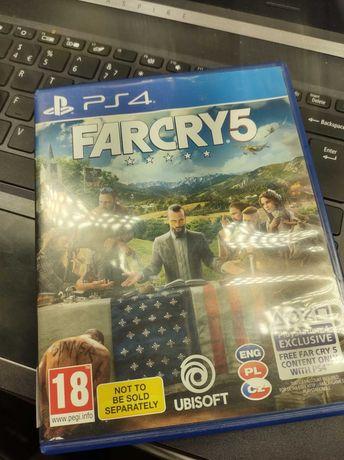 Gra PS4 Far Cry 5 PL ! Lombard Dębica