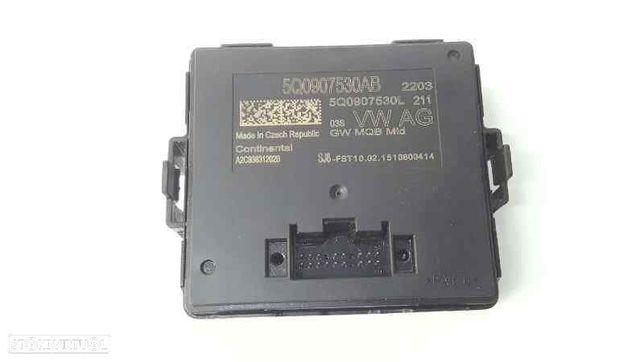 5Q0907530AB  Módulo eletrónico SEAT LEON ST (5F8) 1.6 TDI CLHA