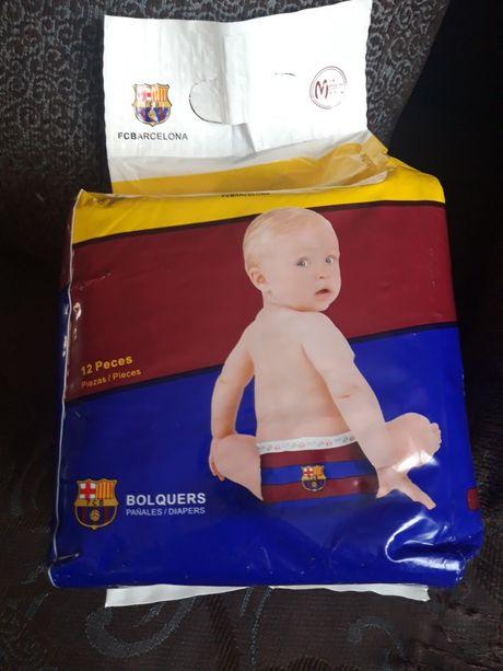Памперсы FCB Barcelona