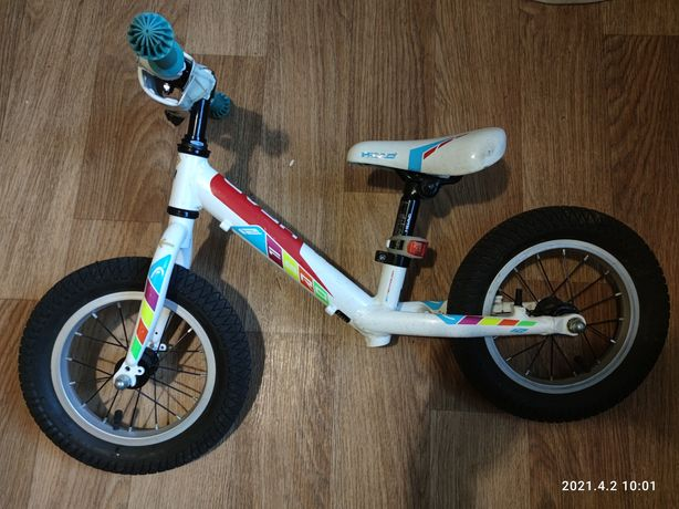 Беговел HEAD (HEAD-bike) FARO 12