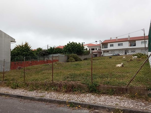 Terreno à venda em Casal de Cambra- Sintra
