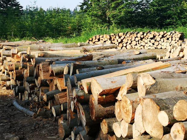 Drewno opałowe suche! Biłgoraj ,Janów Lubelski,Szczebrzeszyn