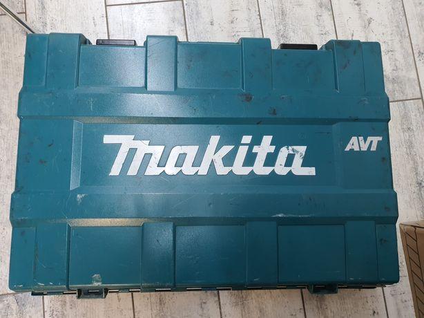 młot udarowy/wyburzeniowy makita 1600w