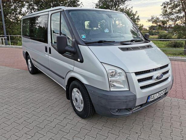 Ford Transit 2.2 TDCi 9-OSÓB 115KM Faktura VAT 23%